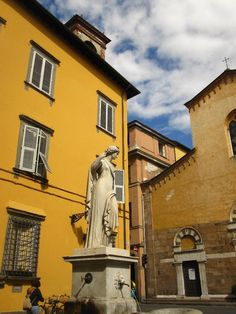 Lucca, #Italy #travel