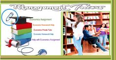 These experts have knowledge in writing papers #Economics_assignment, thus are well alert about the #Economics_private_tutor, format and instruction to be tracked to #Economics_help_online, write any educational paper.    Visit  here http://www.managementtutors.com/Economics-Assignment-Help