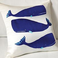 nautical- i would like one with a whale and a bowl of petunias @ hitchikers guide <3