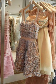 pretty party dresses