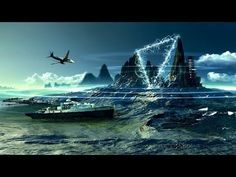 National Geographic - Another Bermuda Triangle The Devil's Sea Mystery- Full Documentary - YouTube