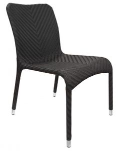 Eclipse Dining Chair | Andrew Richard Designs