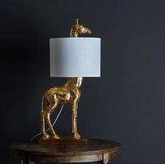 Geraldine Gold Giraffe Table Lamp - Beaumonde animal animals background iphone wallpaper wallpaper iphone you didn't know existed planet animal drawings and white animal photography animals baby animals animals animals Retro Table Lamps, Black Table Lamps, Table Lamp Base, Gold Table, Ceramic Table Lamps, Retro Lamp, Glass Floor Lamp, Blue Glass Bottles, Art Deco Bedroom