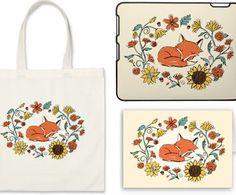 print & pattern: DESIGNER - liz adams