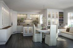 Modern Luxury Kitchens For A Grand Kitchen European Kitchen Cabinets, European Kitchens, Kitchen Cabinet Styles, Kitchen Cabinet Remodel, Luxury Kitchen Design, Luxury Kitchens, Kitchen Designs, Nordic Kitchen, Grand Kitchen