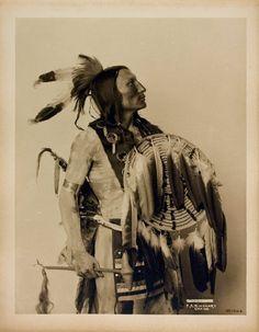 KILLS ENEMY (Toka Kte), Oglala, 1899