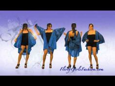 Magic Wrap Skirt  How to Tie (part 2)