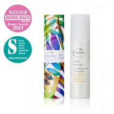 SKIN REVIVE nourishing cream concentrate