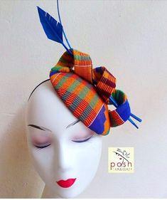Bridal Hair Fascinators, Fascinator Headband, Fascinator Hairstyles, Bridal Hat, Headpiece, African Hats, African Accessories, African Head Wraps, Millinery Hats