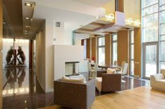 Modern russian interior house See more pictures >> http://www.tophomedesign.com/modern-russian-house-interior-decoration/