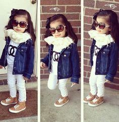 Fashion kids - Zoe @monse_07