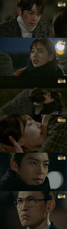 [Spoiler] Added episode 9 captures for the Korean drama 'Uncontrollably Fond' Uncontrollably Fond Kdrama, Bring It On Ghost, It's Okay That's Love, Who Are You School 2015, Moorim School, Oh My Venus, W Two Worlds, Weightlifting Fairy Kim Bok Joo, King Louie