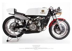 Image result for Yamaha RD05a