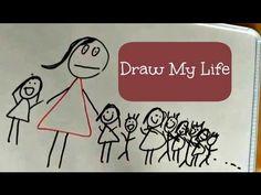 Draw My Life MamaKatTV