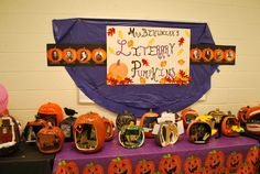 We love the originality our students put into their class projects! Here is Mrs. Bihuniak's English class' Literary Pumpkins project. Click to learn more about the creative classes Beaumont has to offer!