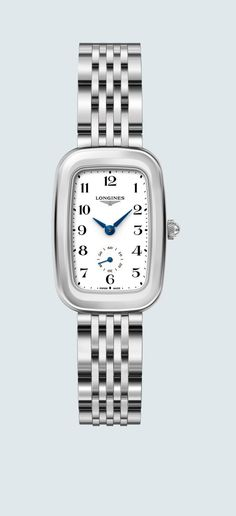 Montre zoom The Longines Equestrian Collection L6.142.4.13.6
