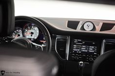 Porsche Macan Turbo Porsche Macan Turbo, Interior, Car, Automobile, Indoor, Cars, Autos, Interieur, Interiors