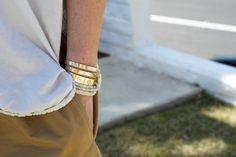 Cartier Love bracelet- I Am 2/3 of the way here