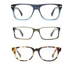 Warby Parker Summer '12