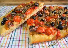 Salty Foods, Empanadas, Vegetable Pizza, Quiche, Sandwiches, Frozen, Health Fitness, Pasta, Toscana