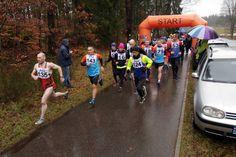 Słupskie Towarzystwo Osób Pozytywnie Aktywnych zorganizowało w sobotę IV Bieg Górski imienia Krzysztofa Kowalskiego na Górkę Narciarza! Trasa jest bardzo