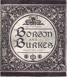 Borgen & Burkes