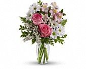 Treat bouquet.