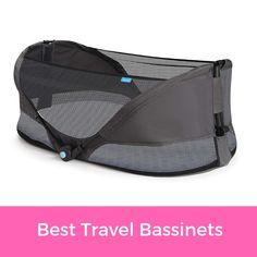 Best Travel Bassinet to Buy 2018 Best Bassinet, Gym Bag, Stuff To Buy, Bags, Travel, Handbags, Viajes, Destinations, Traveling