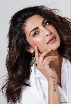 The stunning Priyanka Chopra. Follow rickysturn/amazing-women