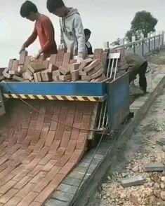 Wow Video, Construction Tools, Backyard Paradise, Patio Makeover, Metal Tools, Cool Inventions, Useful Life Hacks, Civil Engineering, Patio Design