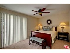 Sold  3034 N Cerritos Rd, Palm Springs #PalmSprings Guest room  tracymerrigan.com