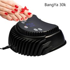 As one of the most professional black led nail lamp manufacturers and suppliers in China, we bring here high quality black led nail lamp with good price. Uv Gel Nail Polish, Uv Gel Nails, Led Gel Nail Lamp, Light Sensor, Black Nails, Manicure And Pedicure, Led Lamp, Lamps, Uv Led