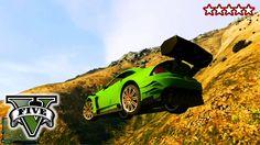 http://www.heysport.biz/ GTA 5 CUSTOMIZING CARs!!! - GTA Stants & Jumps!! - Grand Theft Auto 5 Go...