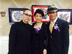 Gary Ngan Luen Mo / Kitman Mak / Kwong Wah