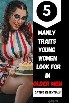 Dating Older Women, Dating Tips For Men, Older Men, How To Approach Women, Flirting Texts, Meet Singles, Self Improvement Tips, Single Women, Beautiful Words
