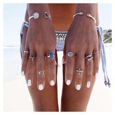 Follow your dreams  so many divine new rings available online www.gypsylovinlight.com/shop  @bobbybense #gypsylovinlight #ringlove