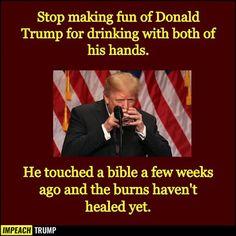 Political Quotes, Political Cartoons, Trump Quotes, Trump Cartoons, Funny Memes, Jokes, Laughter, Donald Trump Fired, Donald Trump Funny