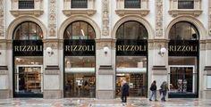 Libreria Rizzoli, Milano
