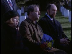 """""""In Excelsis Deo"""" (Season 1, Episode 10) 