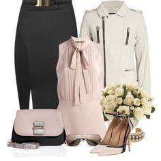 """""""City Girl!"""" by deveraux on Polyvore"""