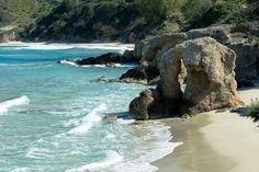 Voulisma beach,CRETE island