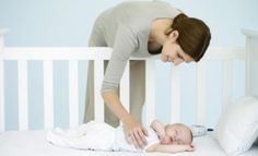 Una coperta contro la sindrome della morte in culla (SIDS)