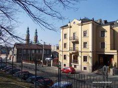 Hotel Pałac Wiśniewski - Piekary Śląskie