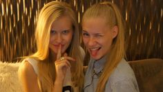 Blondes DO have more fun! #modellounge #modelloungeXmicrosoft #microsoft #stylediary #streetstyle #modelloungestyle #modelstyle #model #models #modelling #offduty #fashion #style #trend #stylish #trendy #NewYork #NYC