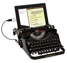 Do I have to be a dad to have this for Father's Day ^Jitin    Pair it with our StudioConnect and you can be a Renaissance Dad  http://store.griffintechnology.com/studioconnect-na17132    USB typewriter for dad to work on his novel in style