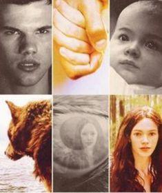 Twilight Jacob And Renesmee, Twilight Saga Series, Twilight New Moon, Twilight Series, Twilight Movie, Vampire Twilight, Twilight Pictures, Nikki Reed, Kristen Stewart