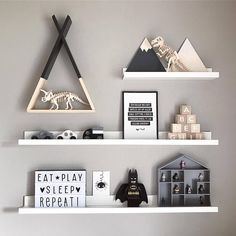 Epic Design Shop is offline Boys Black And White Bedroom, Grey Boys Rooms, White Kids Room, Baby Boy Rooms, Gray Playroom, Playroom Decor, Playroom Ideas, Nursery Decor, Scandinavian Kids Rooms