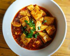 [Homemade] Sichuan Mapo Tofu #recipes #food #cooking #delicious #foodie #foodrecipes #cook #recipe #health