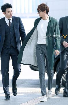 Lee min ho korean guys ii in 2019 Korean Celebrities, Korean Actors, Lee Min Ho Photos, Jo In Sung, New Actors, Elvis Presley Photos, Kim Woo Bin, Boys Over Flowers, Lee Jong Suk