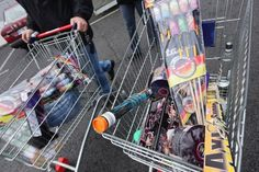 #Supermarkets Warned That #Terrorists Could Try And #Buy #NEWSFireworks